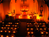 kerzendorf kirche