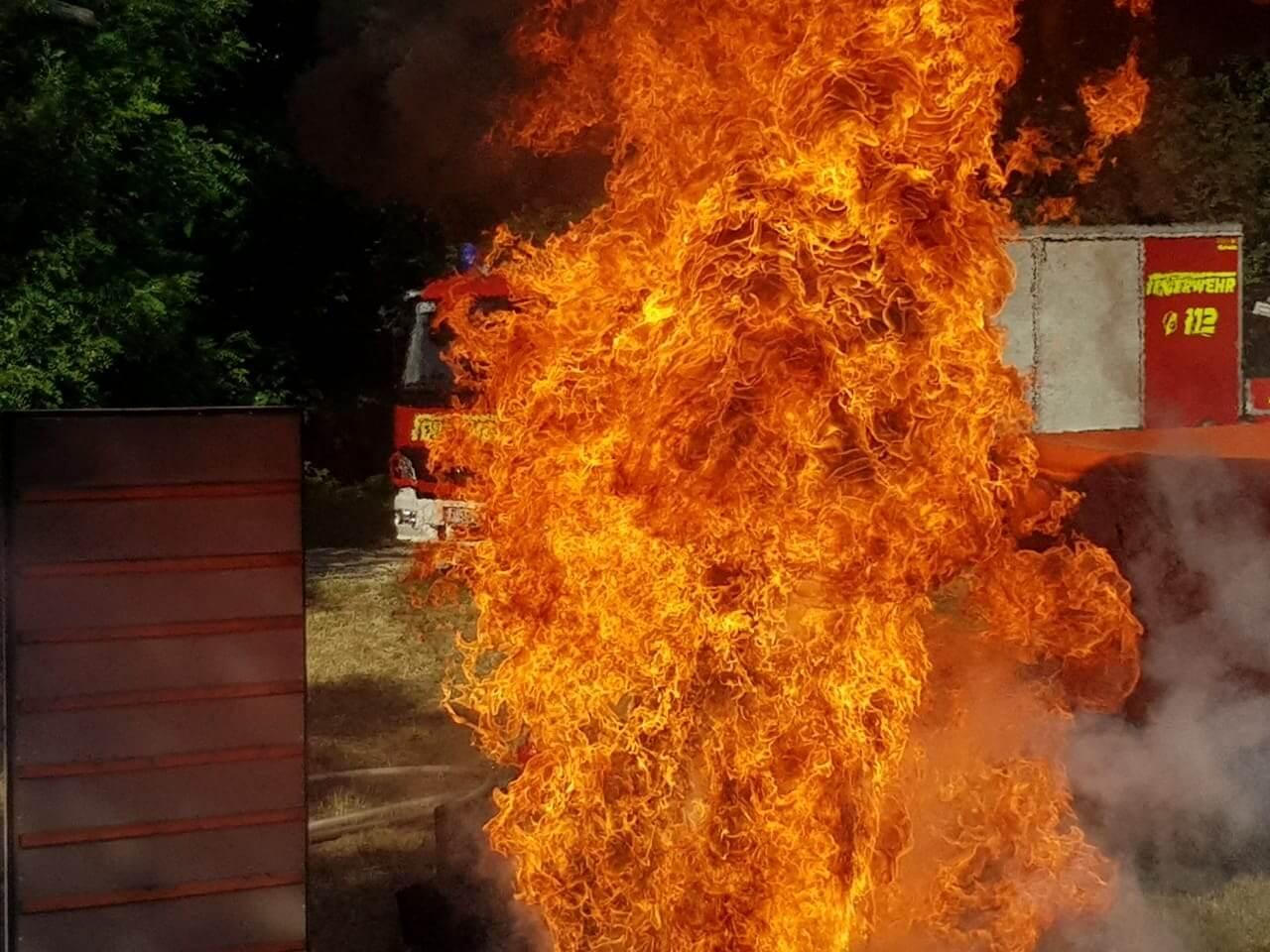 offene Tore Feuerwehr2
