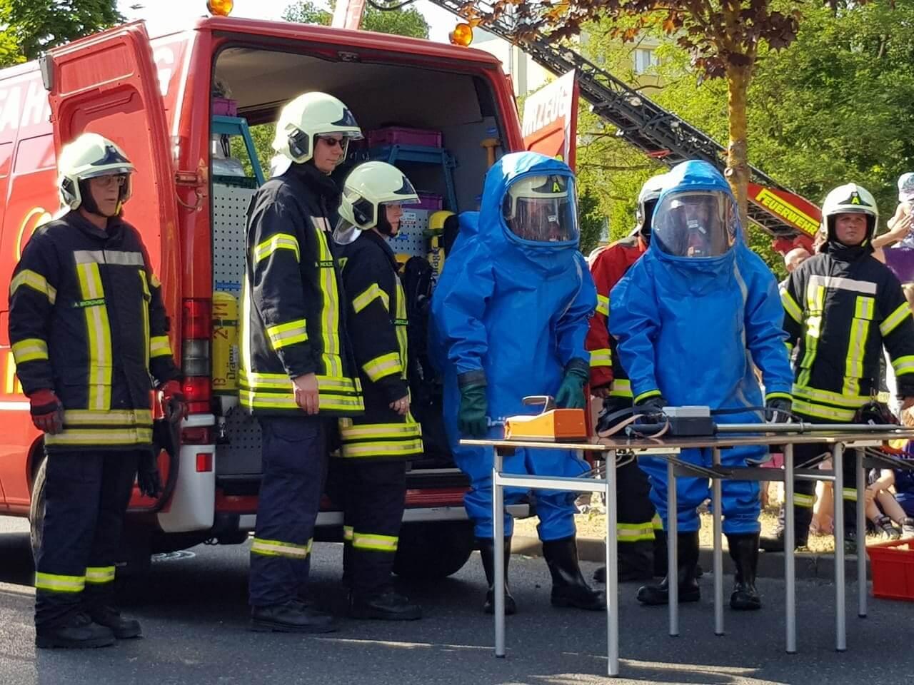 offene Tore Feuerwehr5