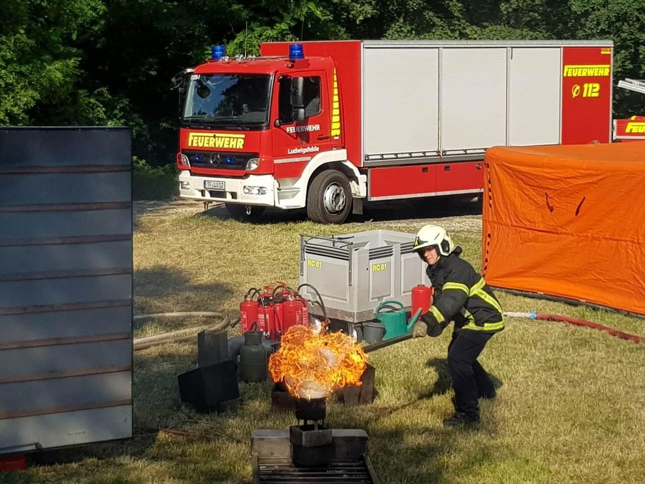 offene Tore Feuerwehr6