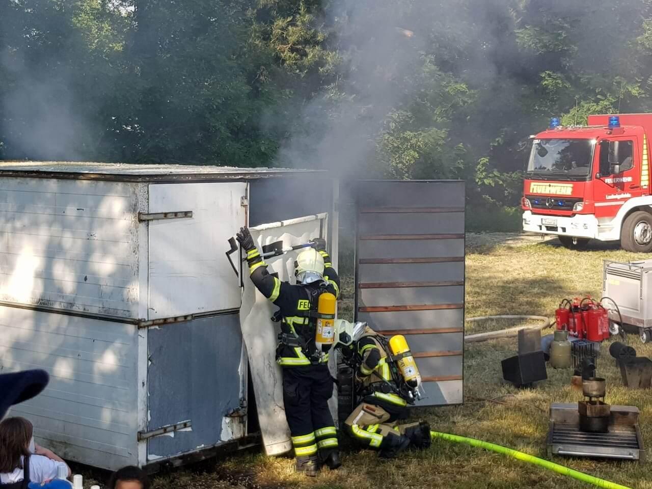 offene Tore Feuerwehr8