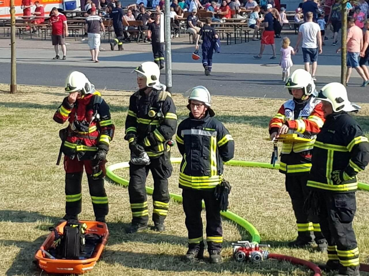 offene Tore Feuerwehr9