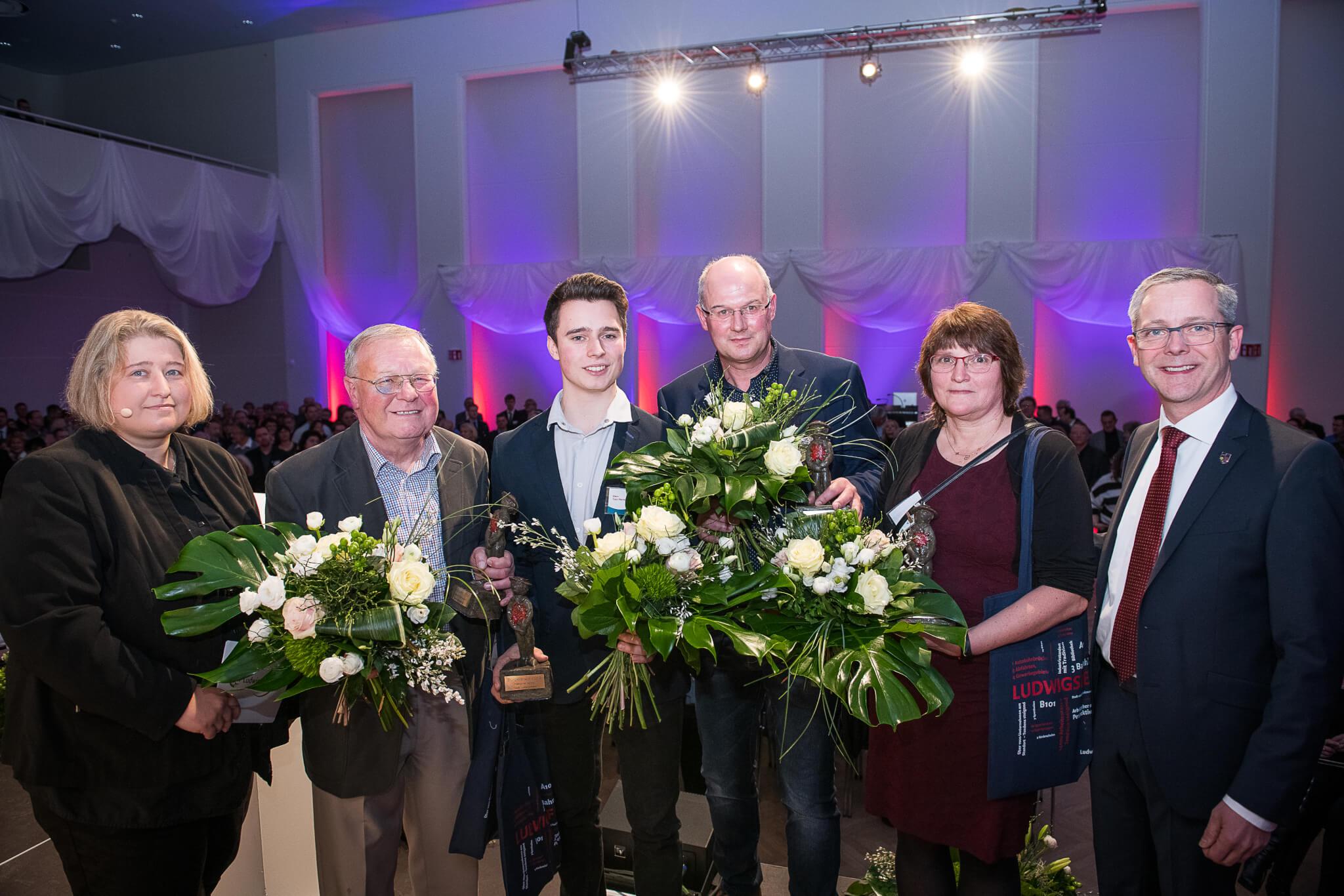 Bürgerpreis 2018