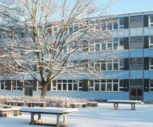 Gottlieb Daimler Oberschule