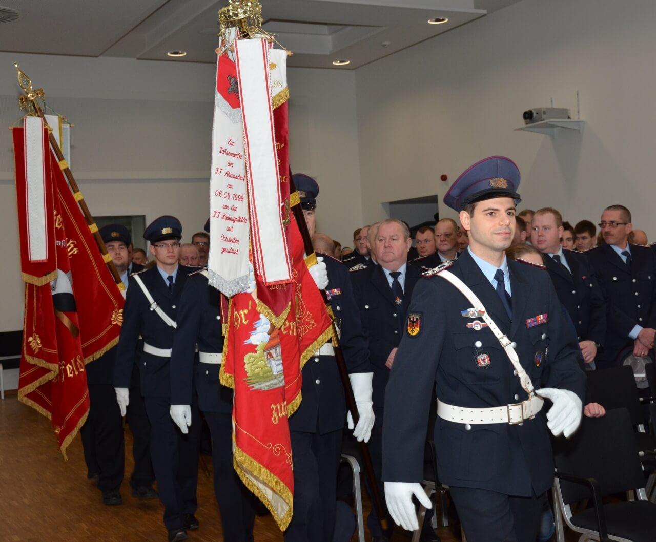 Jahresdienstversammlung Feuerwehr_01