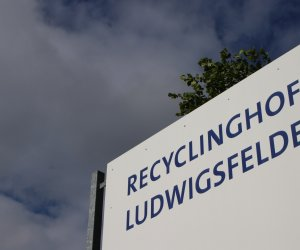Recyclinghof Ludwigsfelde SBAZV