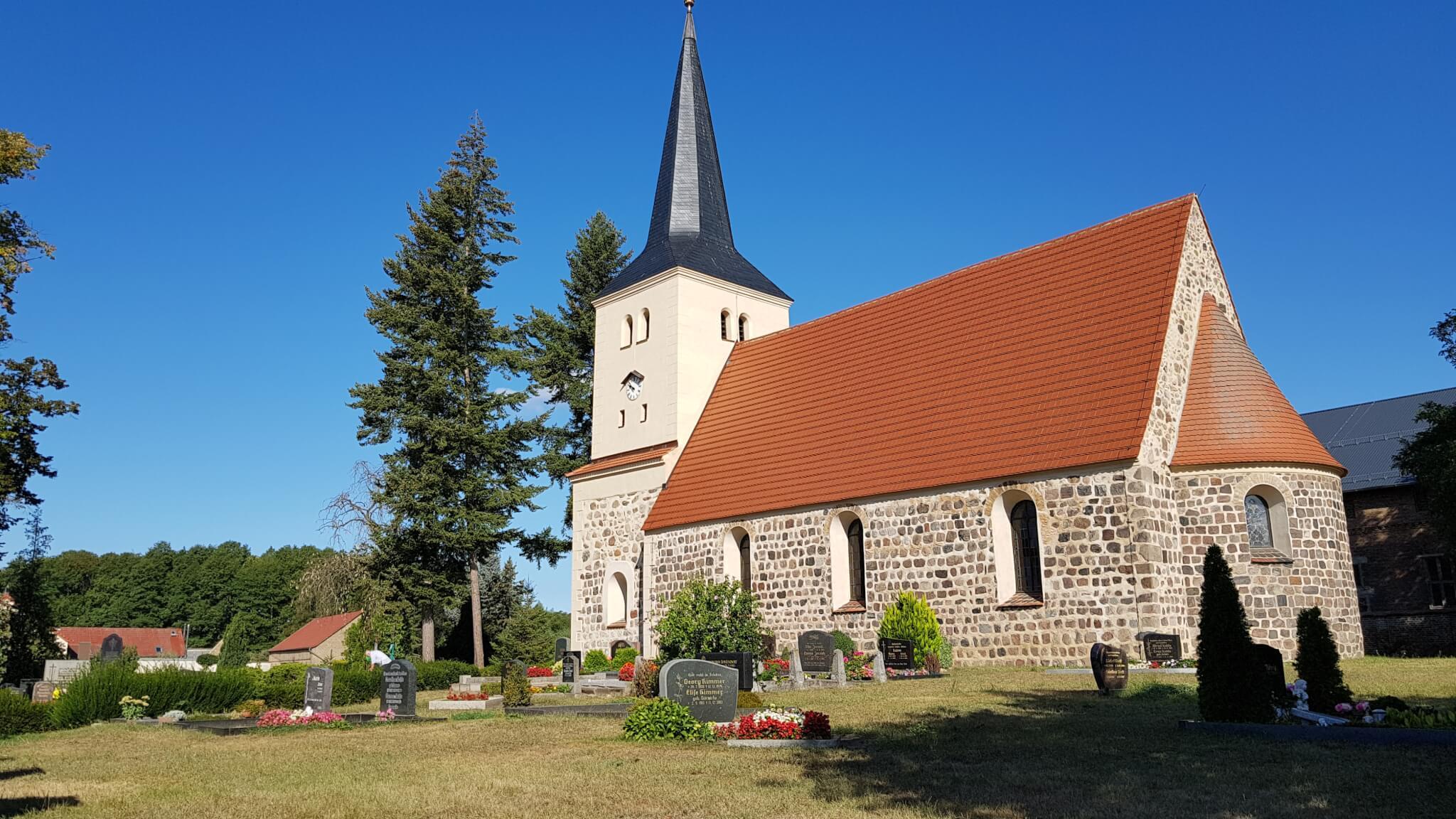 Dorfkirche Siethen