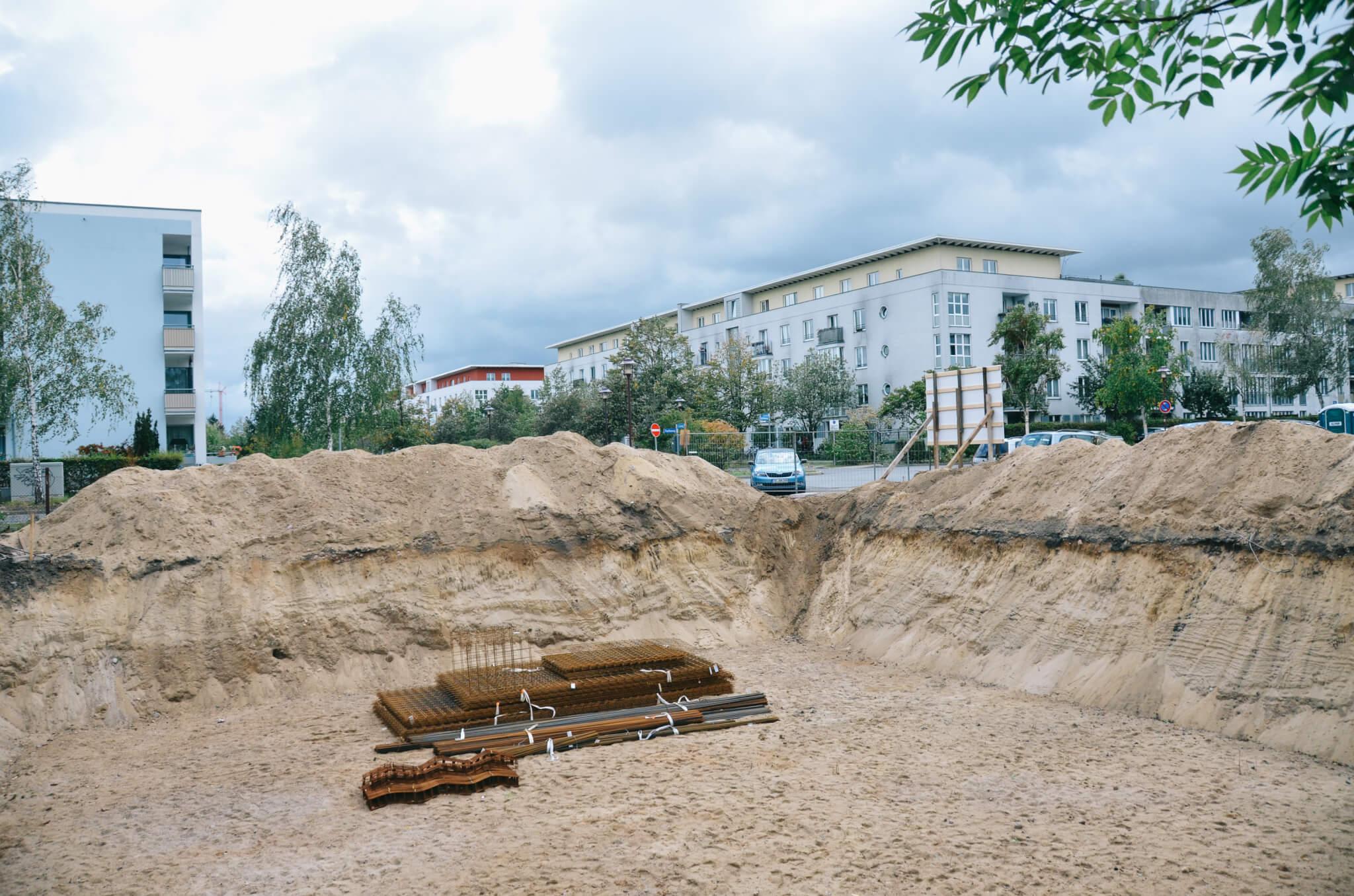 Fuchsweg Grundsteinlegung-0001