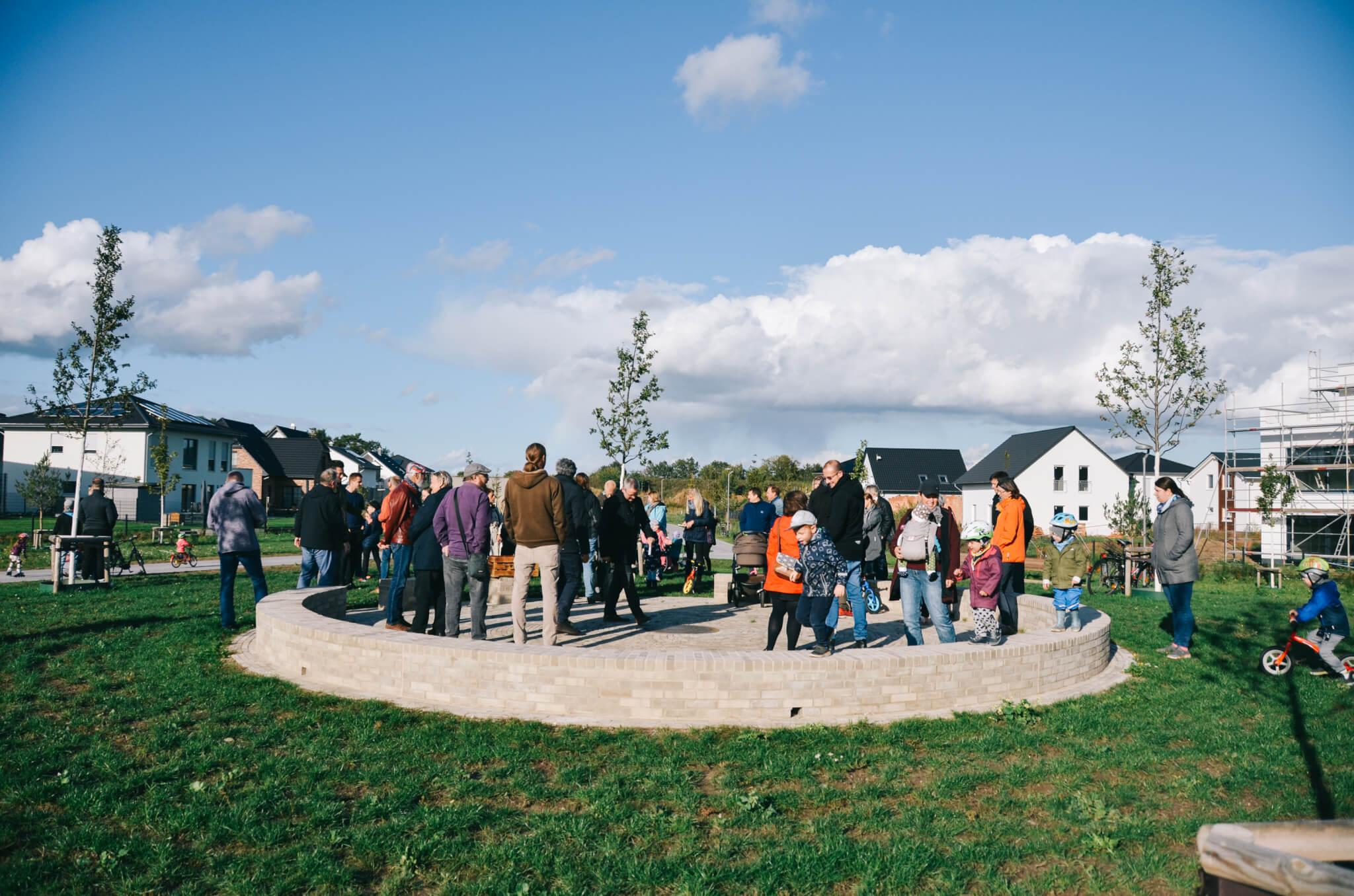 Rousseau Park Eröffnung-0050