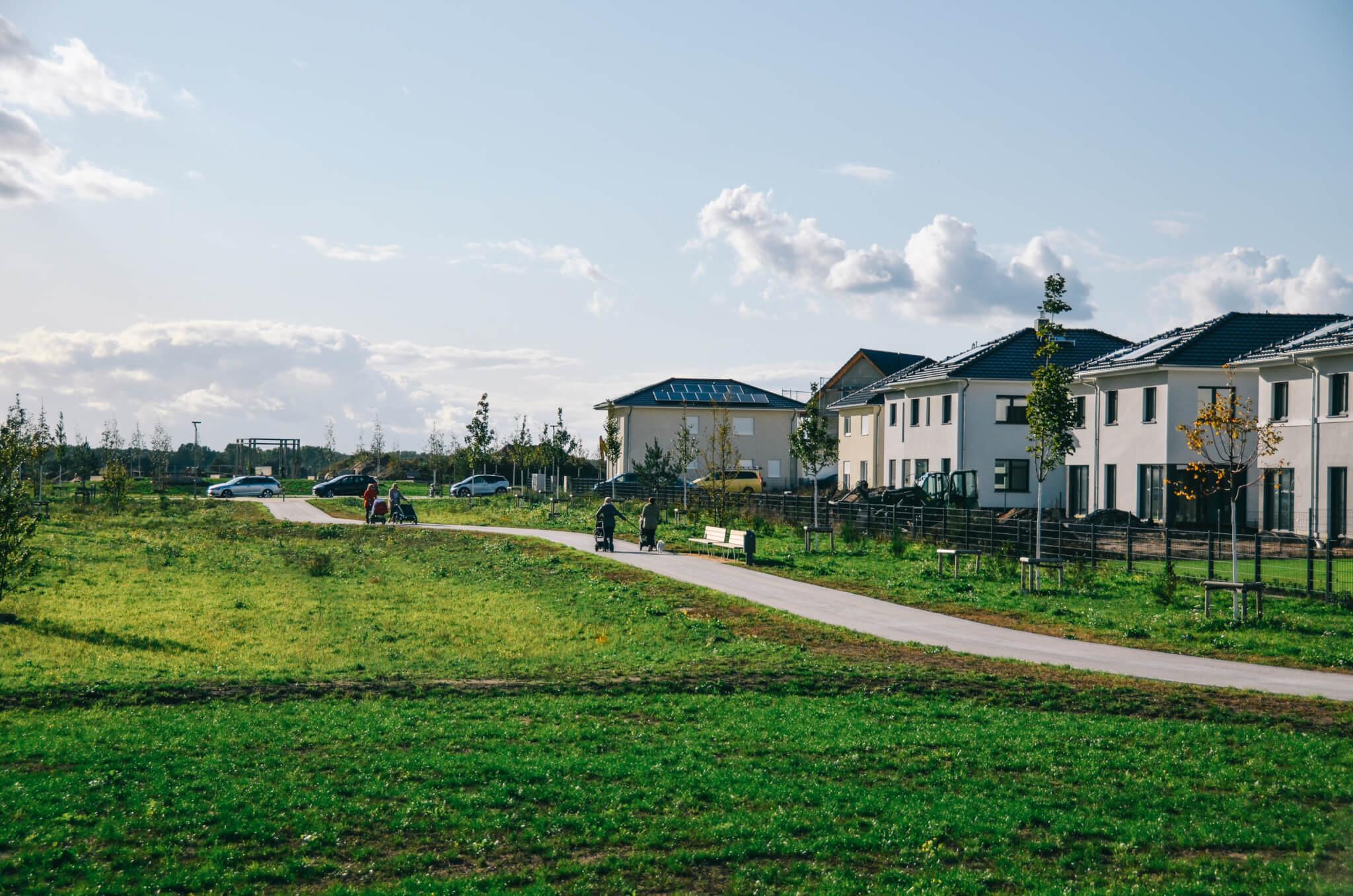 Rousseau Park Eröffnung-0054