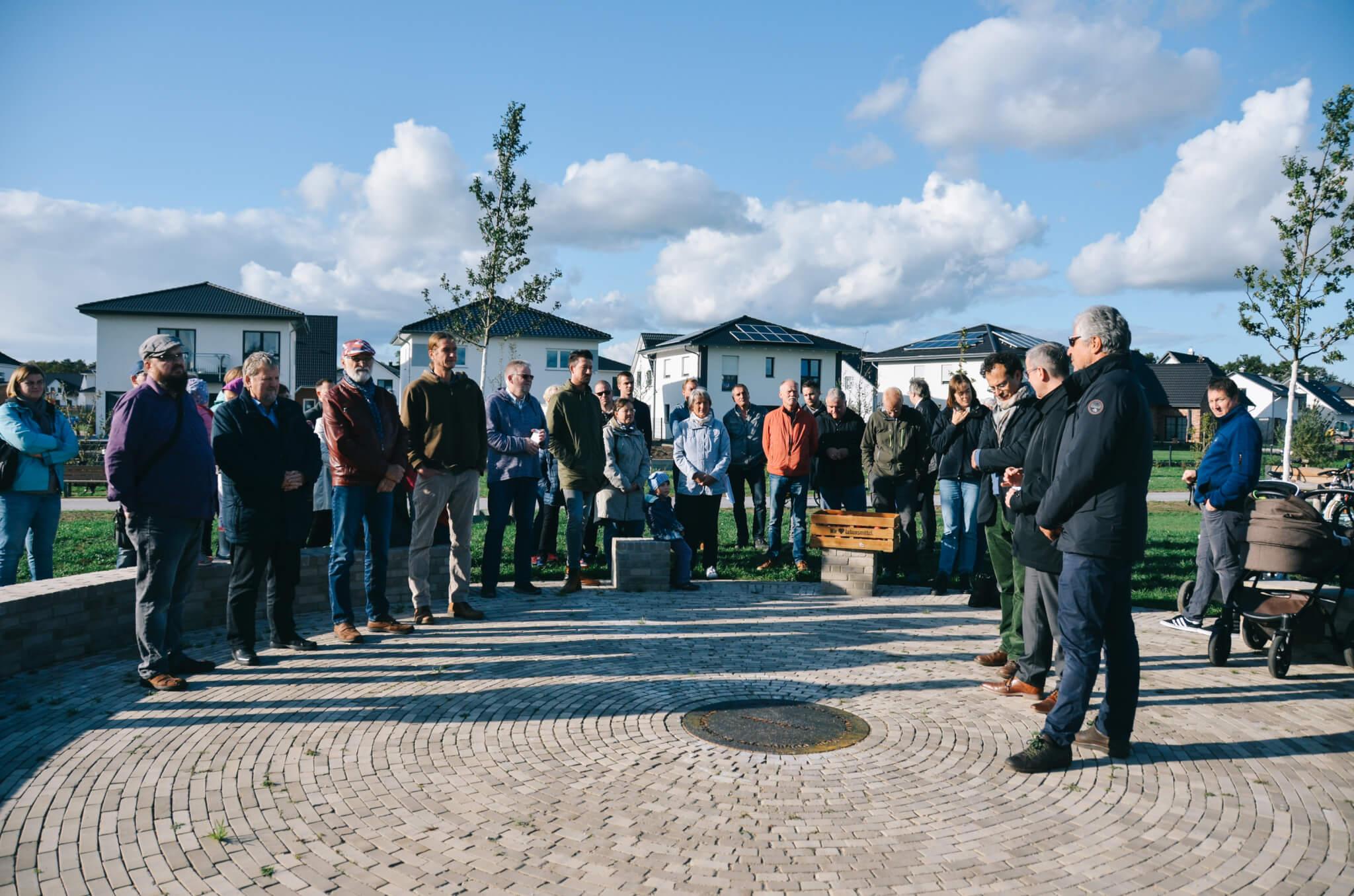 Rousseau Park Eröffnung-0068