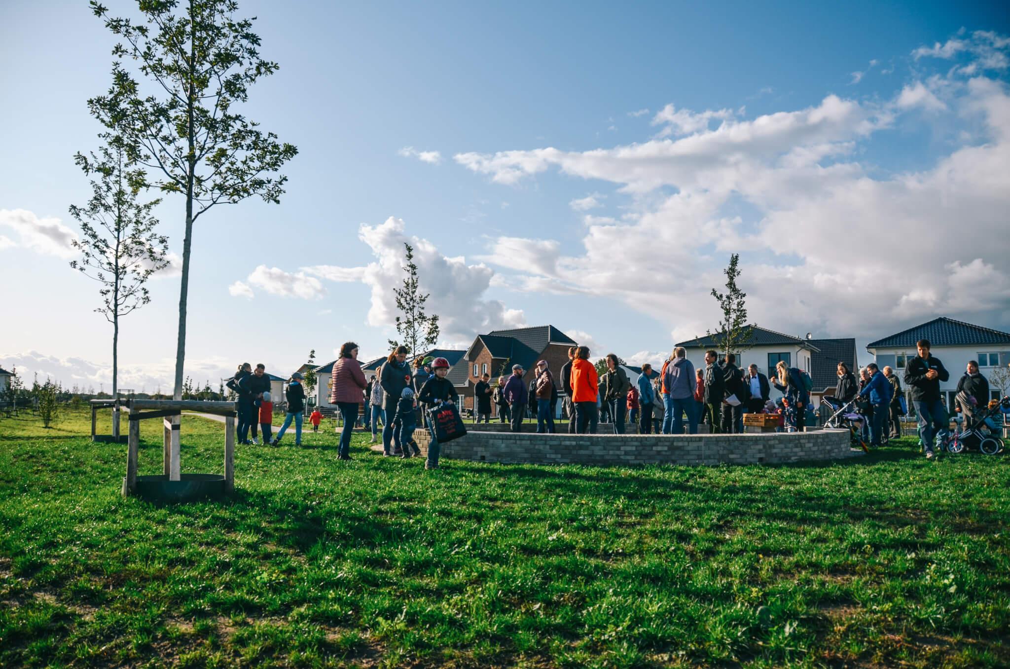 Rousseau Park Eröffnung-0079
