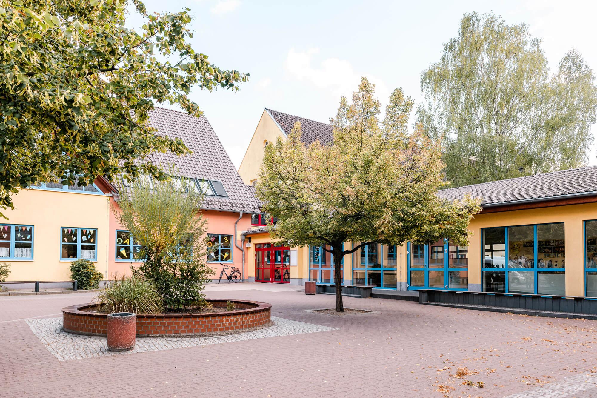 Gebrüder-Grimm-Grundschule
