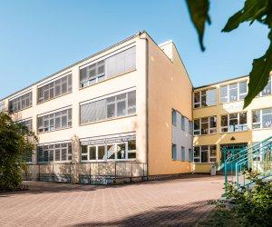 Kleeblatt-grundschule