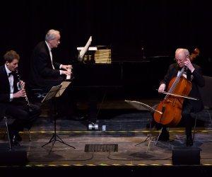 06.10.2019 - Klassisches Konzert mit Hans-Joachim Scheitzbach