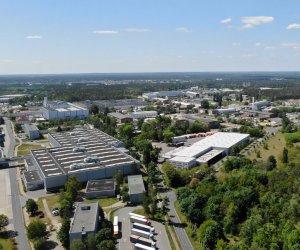 Industriegebiet-Ludwigsfeld