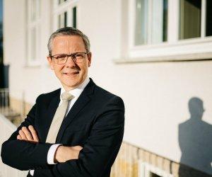 Andreas Igel Bürgermeister