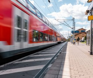 Bahnhof Ludwigsfdelde