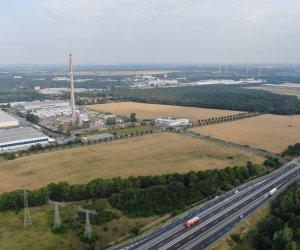 Eichspitze Süd Luftbild