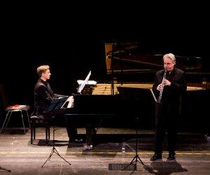 01.03.2020 - Klassik Konzert - Matthias Glander