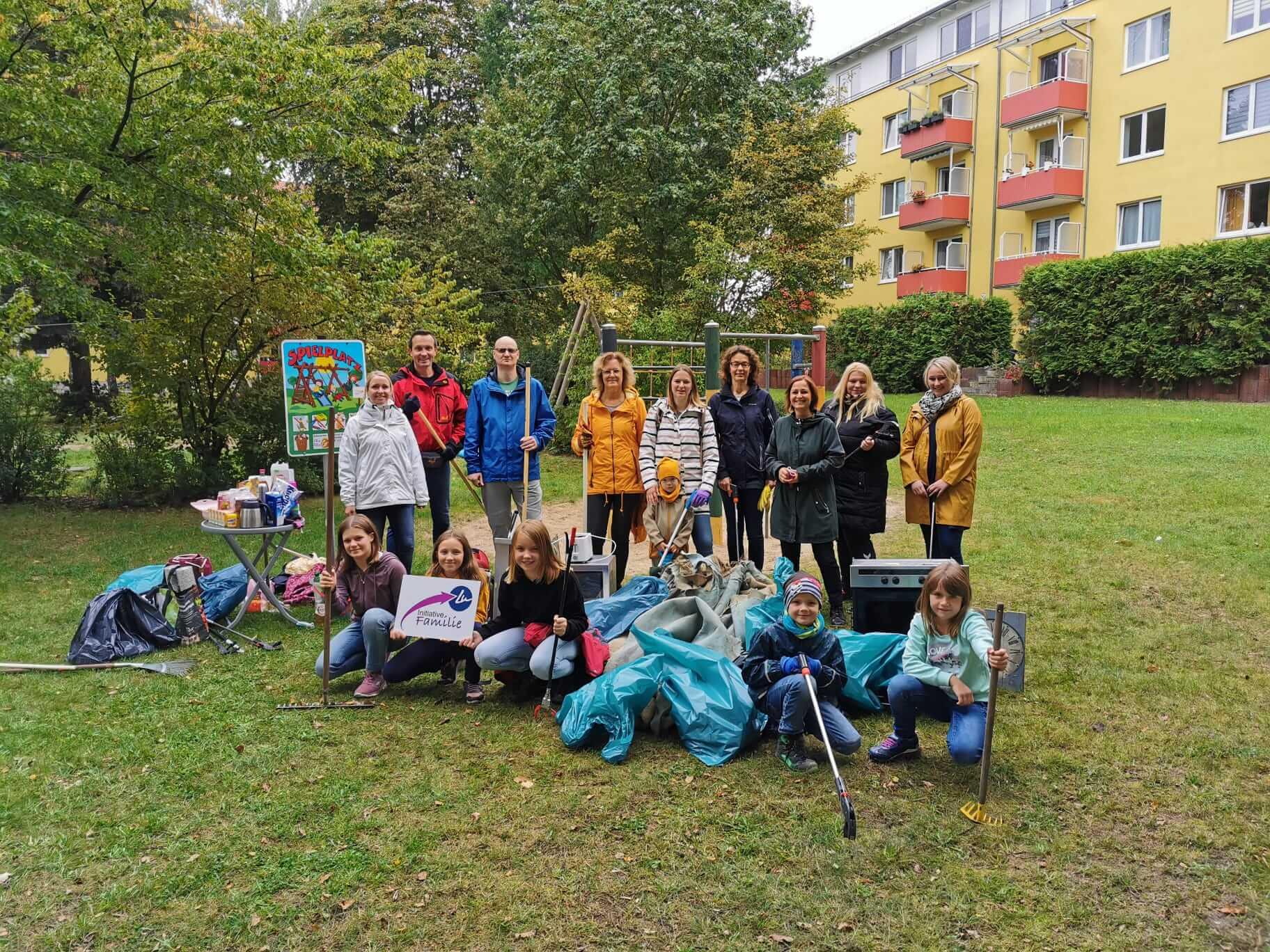 Initiative_Familie_in_LU_World_Cleanup_Day_2021